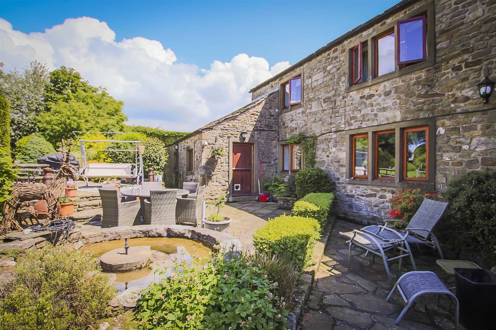 4 Bedroom Barn Conversion For Sale - Image 17